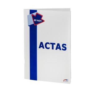 CUADERNO P/ACTAS 80H. OFICIO (12)