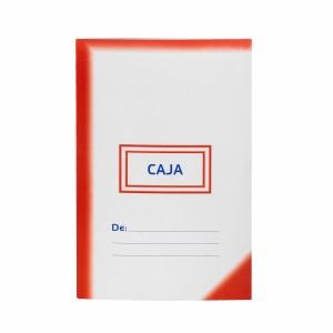 CUADERNO PRACTICA CONTABILIDAD 20H. CAJA (2 COL.) (24)