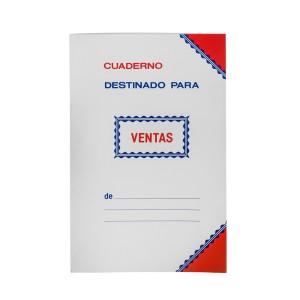 CUADERNO PRACTICA CONTABILIDAD 20H. VENTAS (4 COL.) (24)