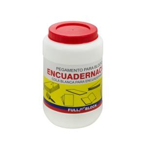 GOMA FULL PRO P/ENCUADERNAR 1 GAL. (4)