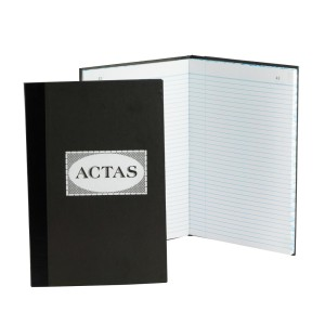 LIBRO EMPASTADO 100 H. ACTAS   (6)