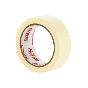 MASKING TAPE HYSTIK 1.5″ X 25 YDS=36MM.X22.83M. (48)