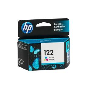 TINTA HP CH562HL 122 COLOR