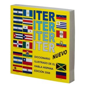 DICCIONARIO SANTA INES ITER EN PAPEL PERIODICO (66)