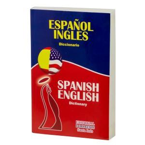 DICCIONARIO SANTA INES INGLES-ESPAÑOL (88)