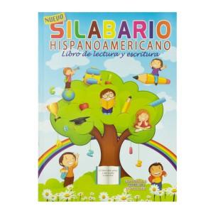 LIBRO SANTA INES DE LECTURA SILABARIO (140)