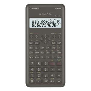 CALCULADORA CIENTIFICA CASIO FX-82MS-2 240 FUNCIONES (40)