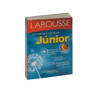 DICCIONARIO LAROUSSE ESCOLAR JUNIOR (54)