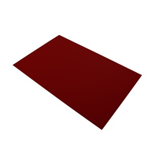 CARTON ILUSTRACION 32X20″ B459 ROJO INTENSO (DEEP RED)