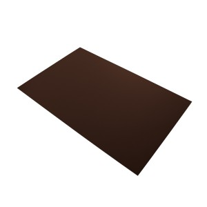 CARTON ILUSTRACION 32X20″ B555 MARRON (BURNT SIENNA)