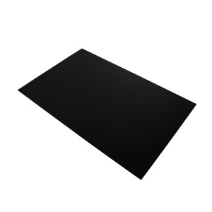 CARTON ILUSTRACION 32X20″ B221 NEGRO (SMOOTH BLACK)