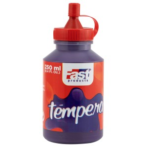 TEMPERA FAST 250ML 17 UVA (60)
