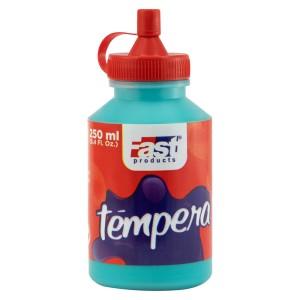TEMPERA FAST 250ML 26 VERDE TURQUESA (60)
