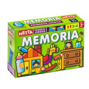 MEMORIA METTA 1003