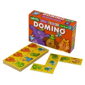 DOMINO METTA 1008