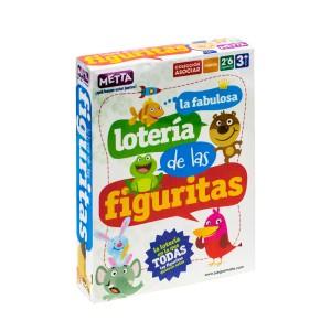 LOTERIA FIGURITAS METTA 0702