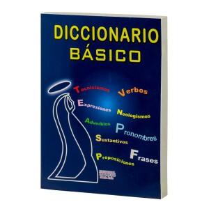 DICCIONARIO SANTA INES MEDIANO EN PAPEL PERIODICO (66)