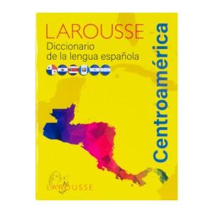 DICCIONARIO LAROUSSE DE LA LENGUA ESPAÑOLA C.A. (108)