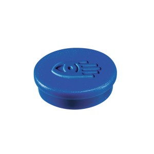 MAGNETOS LEGAMASTER 181203 30MM CX10 AZUL 2
