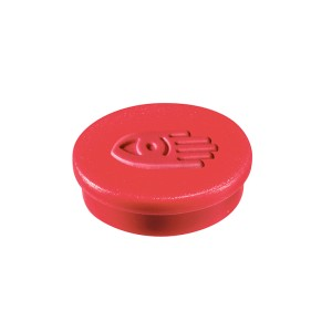 MAGNETOS LEGAMASTER 181202 30MM CX10 ROJO 2