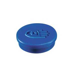 MAGNETOS LEGAMASTER 181103 20MM CX10 AZUL 2