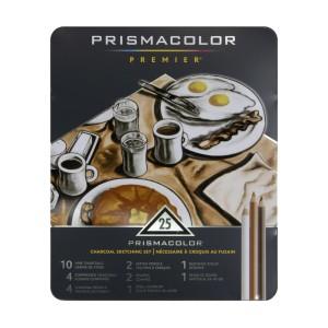 SET PRISMACOLOR 24262 PARA SKETCHING