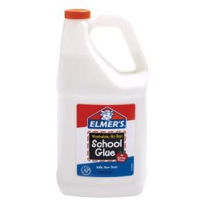 GOMA BLANCA ELMER´S E340 1 GALON (2)