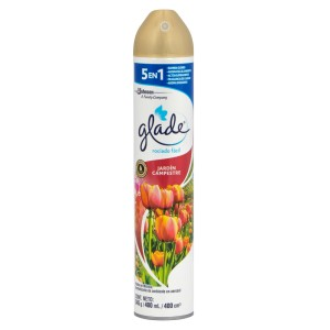 AMBIENTAL GLADE JARDIN CAMPRESTE 400 ML (6)