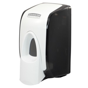 DISPENSADOR DE JABON P/MANOS KIMBERLY-CLARK 2