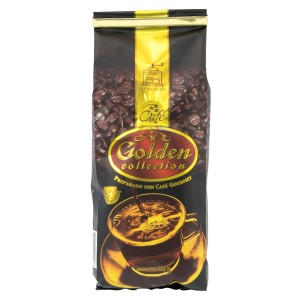 CAFÉ GOLDEN COLLECTION EL CAFETALITO 460 GRS. 2