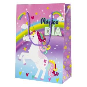 BOLSA DE REGALO GRANMARK 846-5426 MED UNIC MAGIC DAY