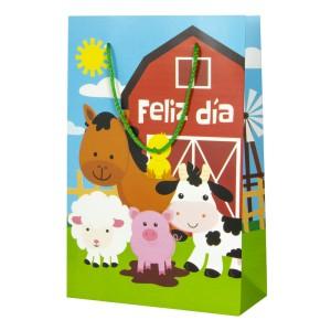 BOLSA DE REGALO GRANMARK 845-5581 GDE GRANJA
