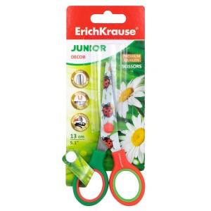 TIJERA ESCOLAR ERICH KRAUSE DE 5″ 14600 JUNIOR SUMMER (20X12)