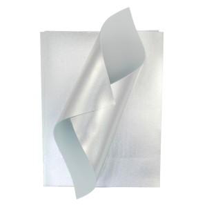 FOAMY FAST METALIZADO 8.5″X11″ PX3 PLATEADO