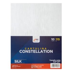 PAPEL CONSTELLATION FAST 115GR. PX10 CARTA E21 SILK