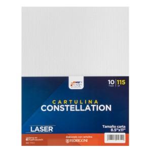 PAPEL CONSTELLATION FAST 115GR. PX10 CARTA E43 LASER