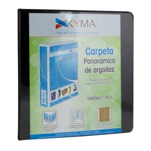 CARTAPACIO KYMA C/FUNDA 1 1/2″ NEGRO (12)