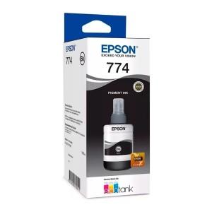 TINTA EPSON T774120-AL P/M105/M205/M200 NEGRO (140ML)