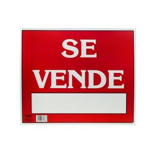 """SEÑALIZACION SABLON 7968 34X50CM. """"SE VENDE"""""""