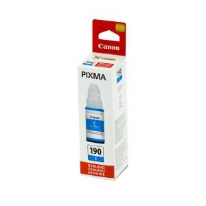TINTA CANON GI-190C CYAN P/G3100-G2100 (70ML)