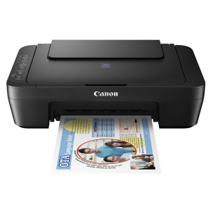 IMPRESORA CANON E-471 MULTIF. COPY/SCAN-WIRELESS