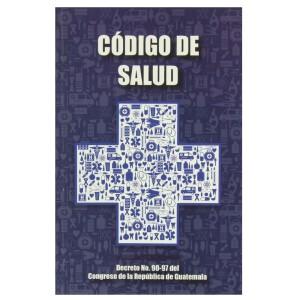 LIBRO CODIGO DE SALUD