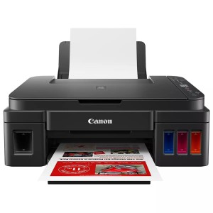 IMPRESORA CANON PIXMA G3110 MULTIF. WIRELESS (C/CABLE)