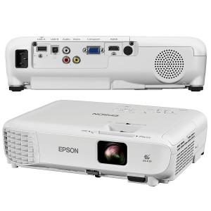 PROYECTOR EPSON S41 3300 LUM/HDMI/LAN