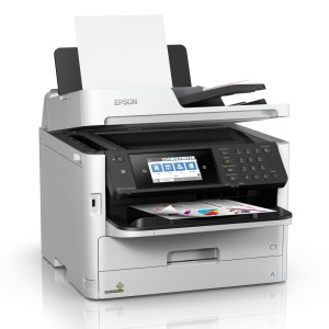 IMPRESORA EPSON WORKFORCE PRO WF-C5790 INALÁMBRICA/ETHERNET