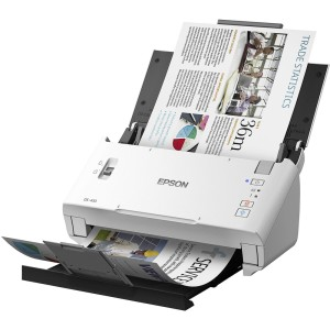 ESCANER EPSON WORKFORCE DS-410