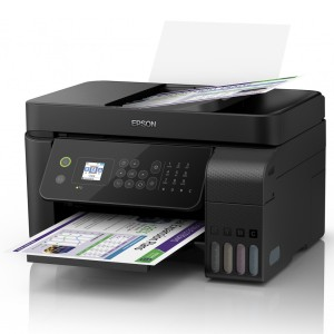 IMPRESORA EPSON MULTIF. L5190 COPY/SCAN WI-F/ADF/WI-FI DIRECT (C/CABLE)