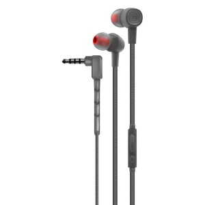 AUDIFONOS MAXELL SIN-8 SOLID EARBUD KOBE GRY