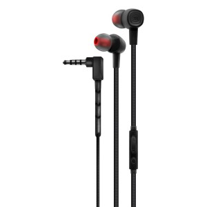 AUDIFONOS MAXELL SIN-8 SOLID EARBUD TOKYO BLK