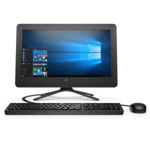 COMPUTADORA HP AIO 20-C217LA CELERON J3060/4GB/500GB/BLACK/19.5″ (INT)